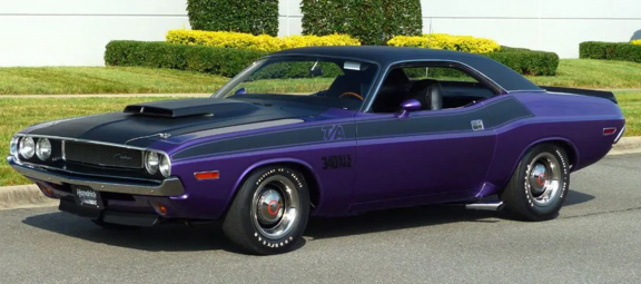'70s Muscle