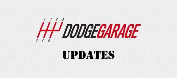 DodgeGarage logo