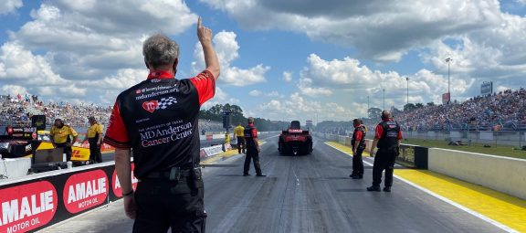 DSR Teams Are Working Hard To Bring Home Another Win