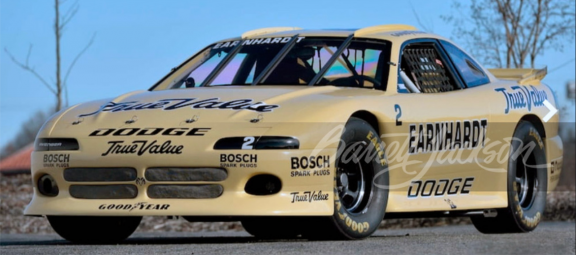 1994 Dodge Avenger IROC