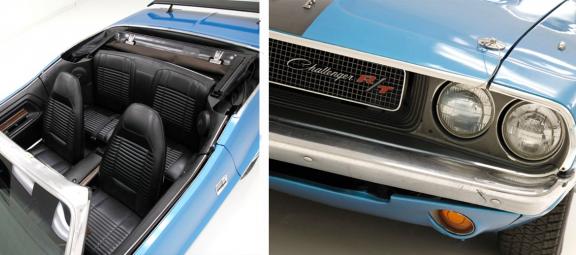 1970 Dodge Challenger Clone