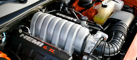GEN III HEMI<sup>&reg;</sup> Engine Quick Reference Guide Part III