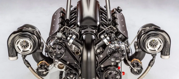 CarCast: Nelson Racing Engines & Challenger News