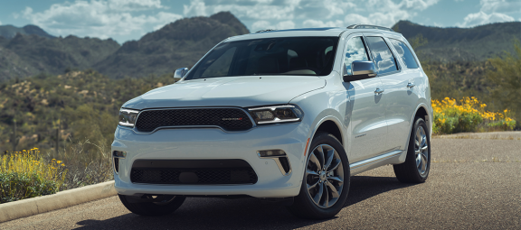 Dodge//SRT<sup>&reg;</sup> Launches Black Friday &#8216;Dodge Power Dollars&#8217; on 2021 Durango for a Limited Time