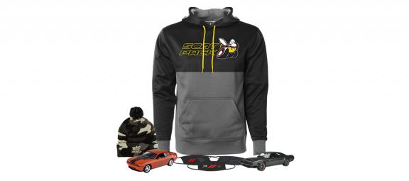 Dodge merchandise
