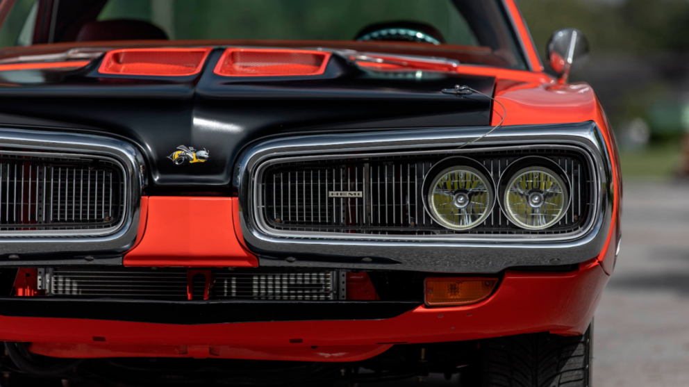 1970 Dodge Coronet Restomod