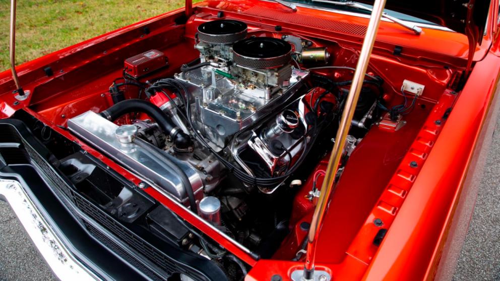 1968 Dodge Dart GSS