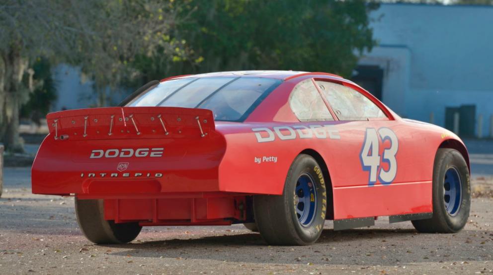 2000 Dodge Intrepid NASCAR Prototype