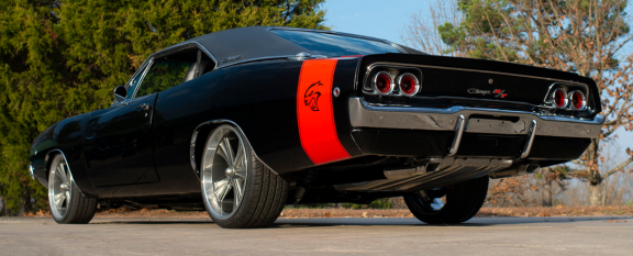 Charger R/T Restomod