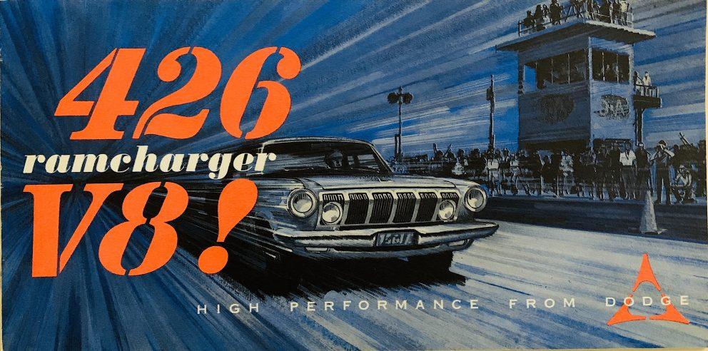 426 Ramcharger