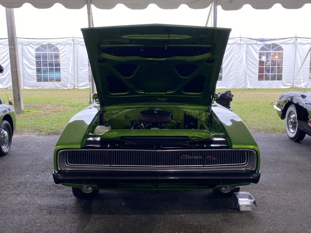 1968 Dodge Charger Resto Mod