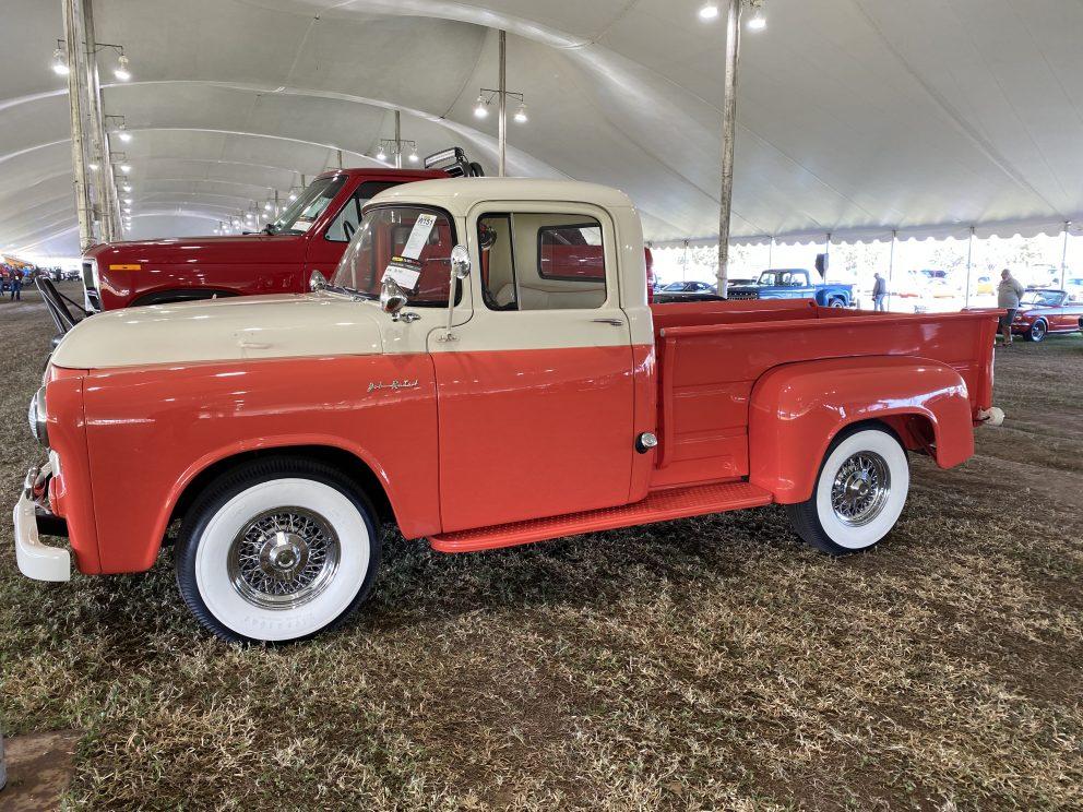 1956 Dodge Pickup