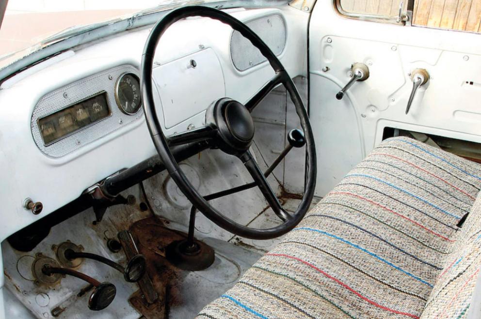 1954 Dodge Job-Rated Pickup