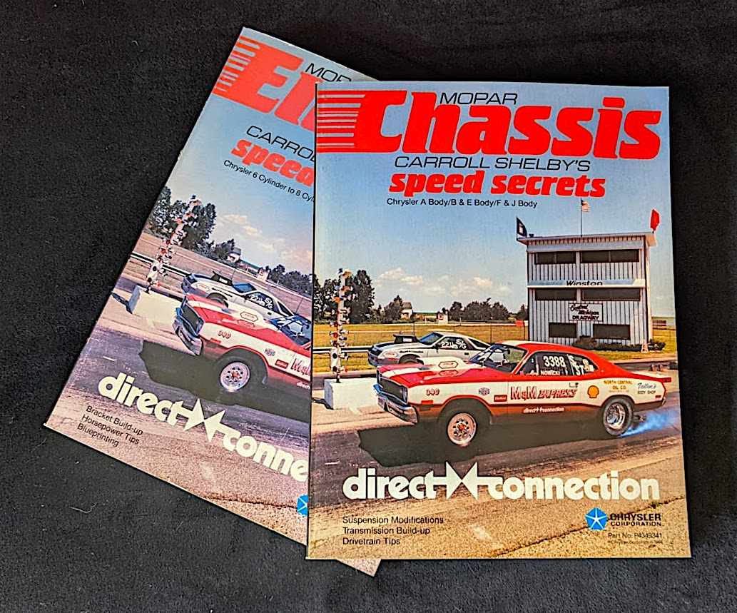 Covers of magazines