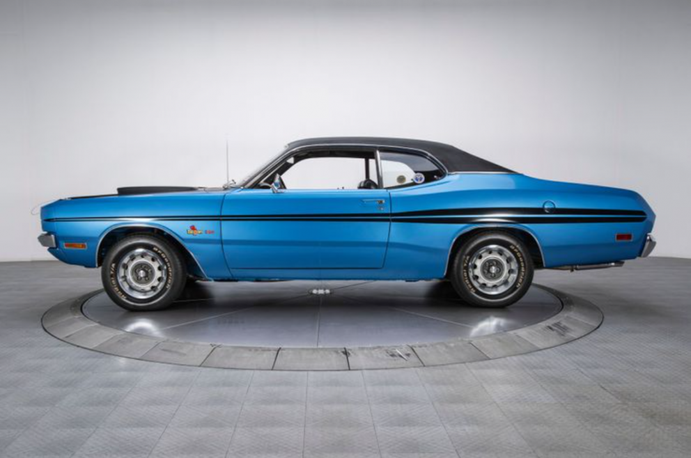 1971 Dodge Demon GSS