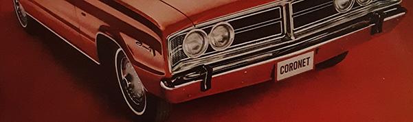 1966 Dodge Coronet 500 picture