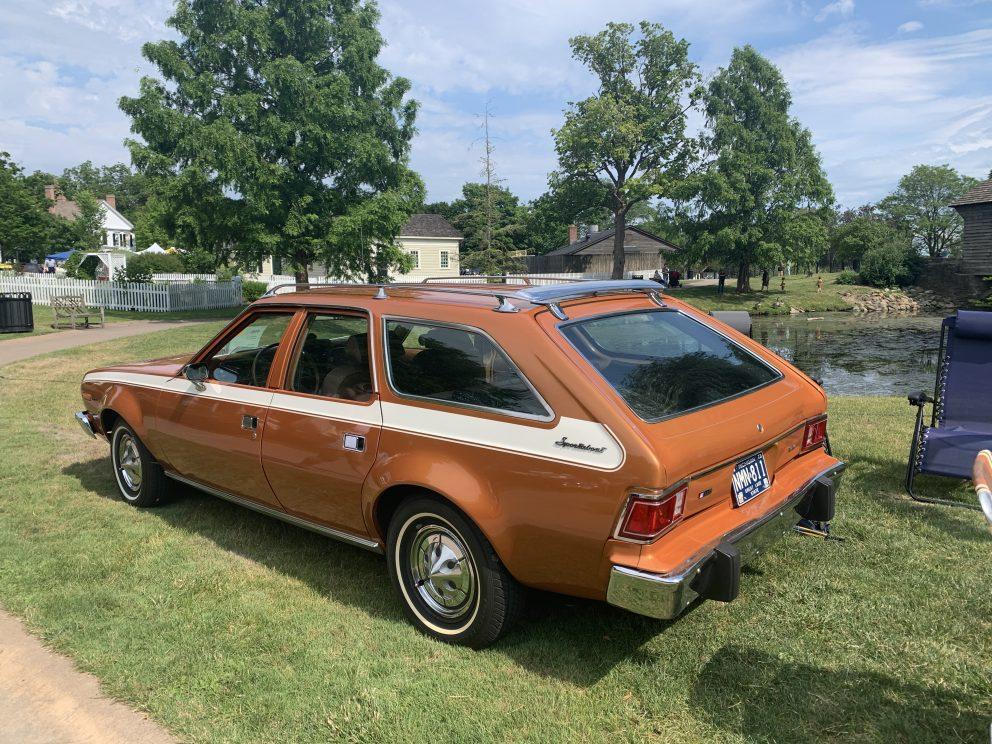 Vintage Dodge
