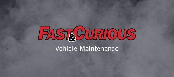 Fast and Curious title card
