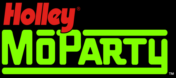 Holley Moparty title