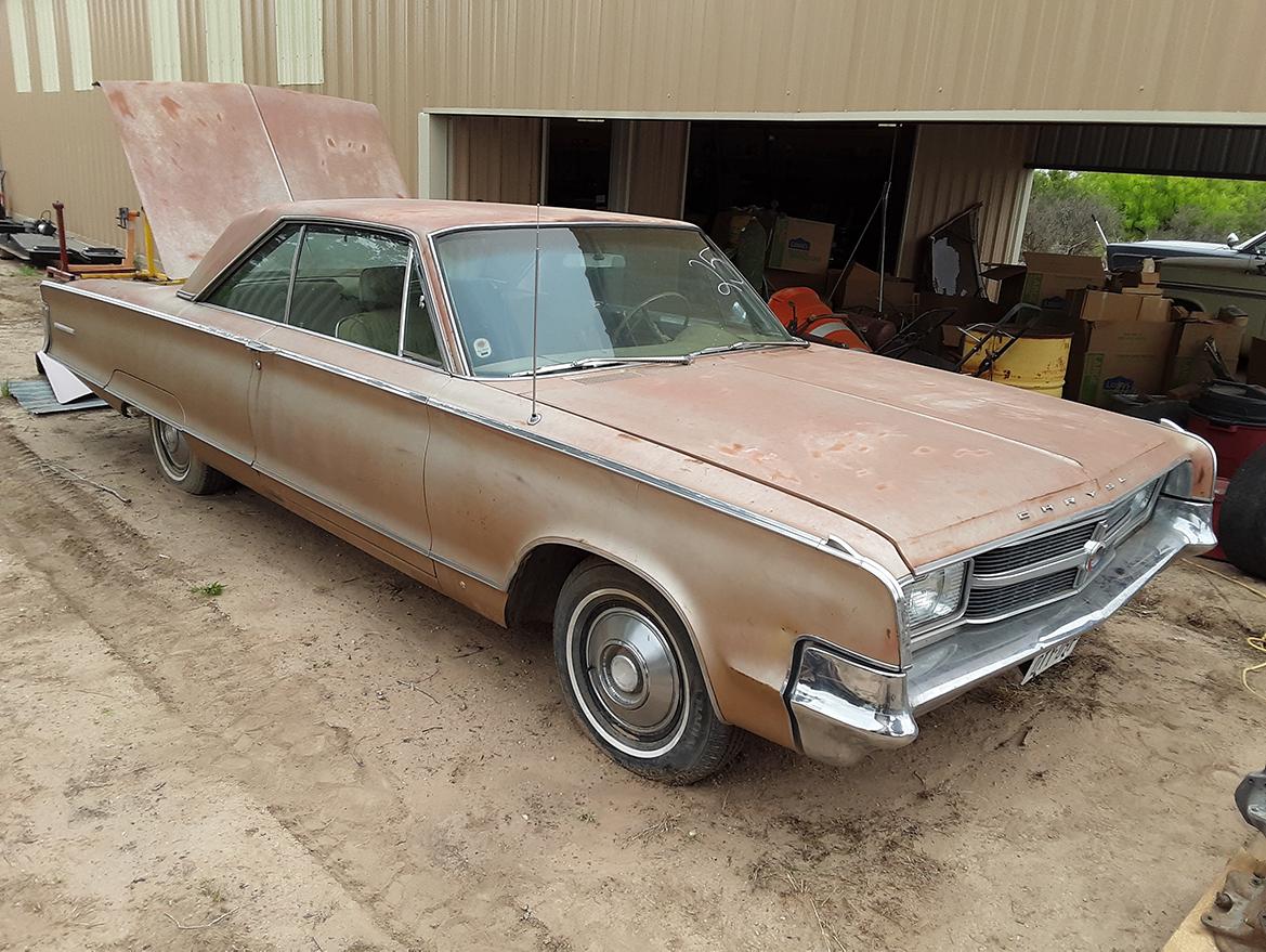 1965 Chrysler 300L