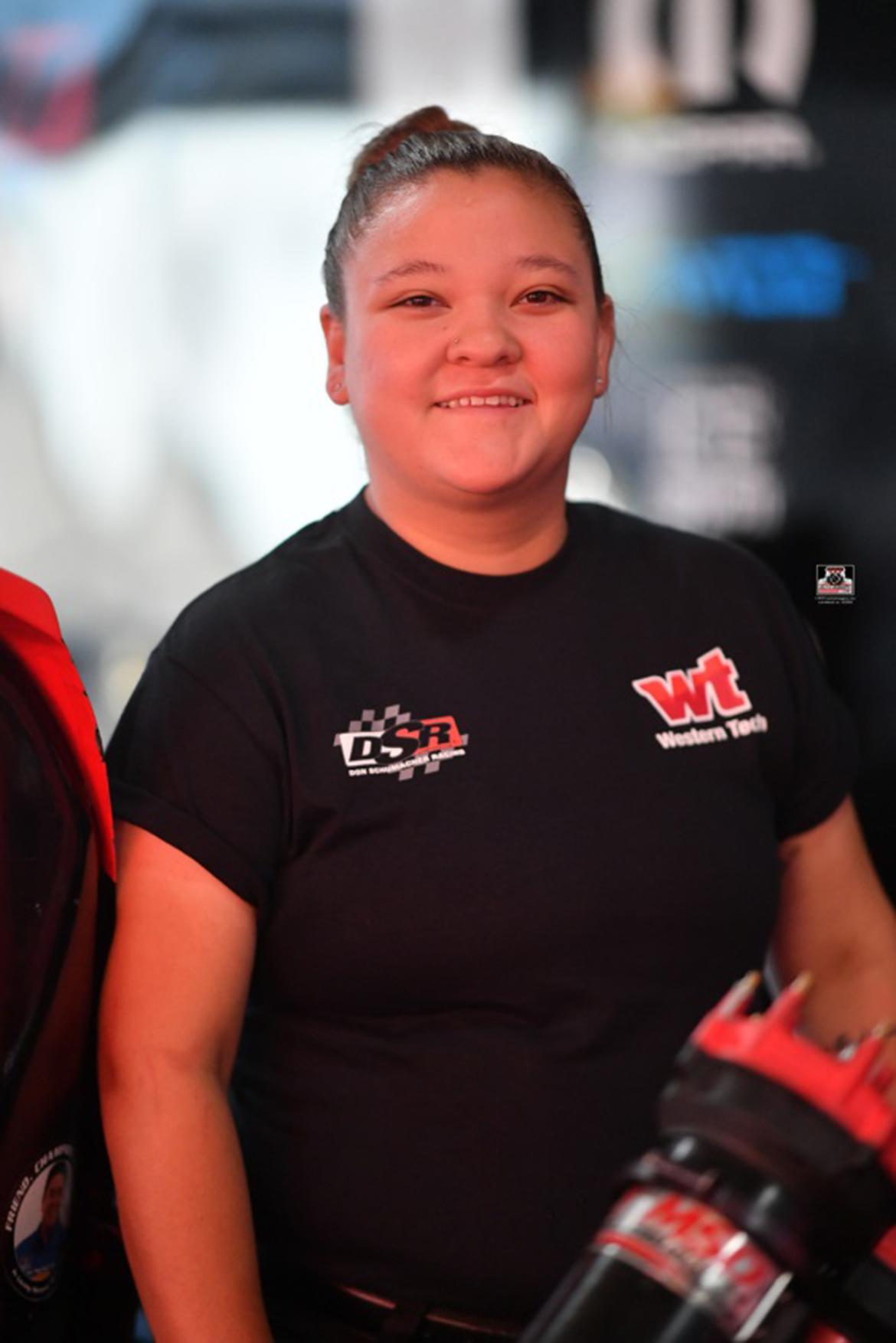 Eileen Dominguez