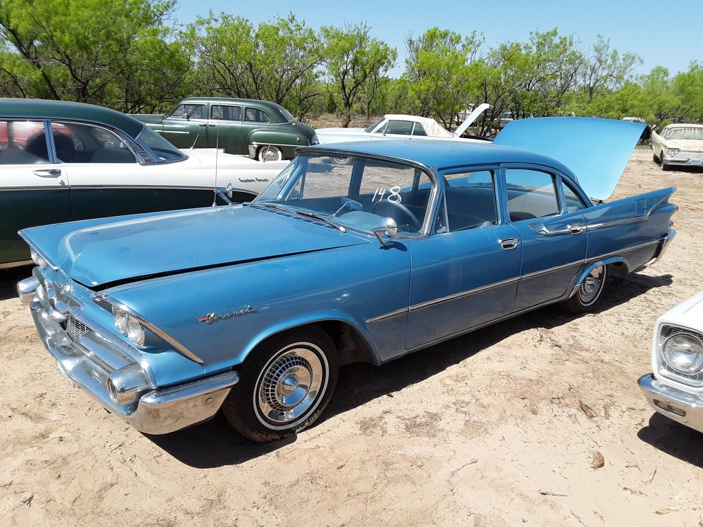1959 Dodge Coronet