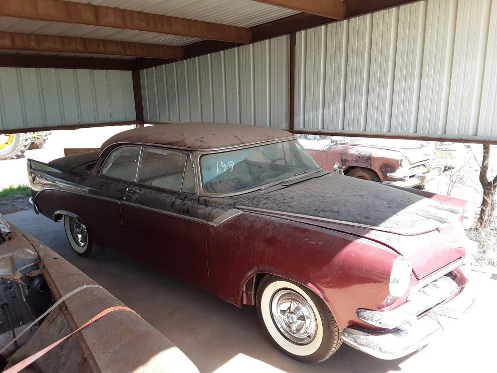 1956 Dodge Royal