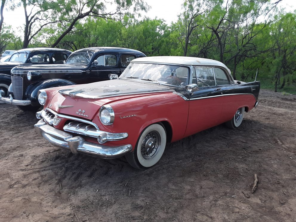 1956 Dodge Texan