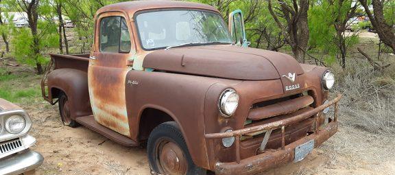 1954 Dodge Pickup