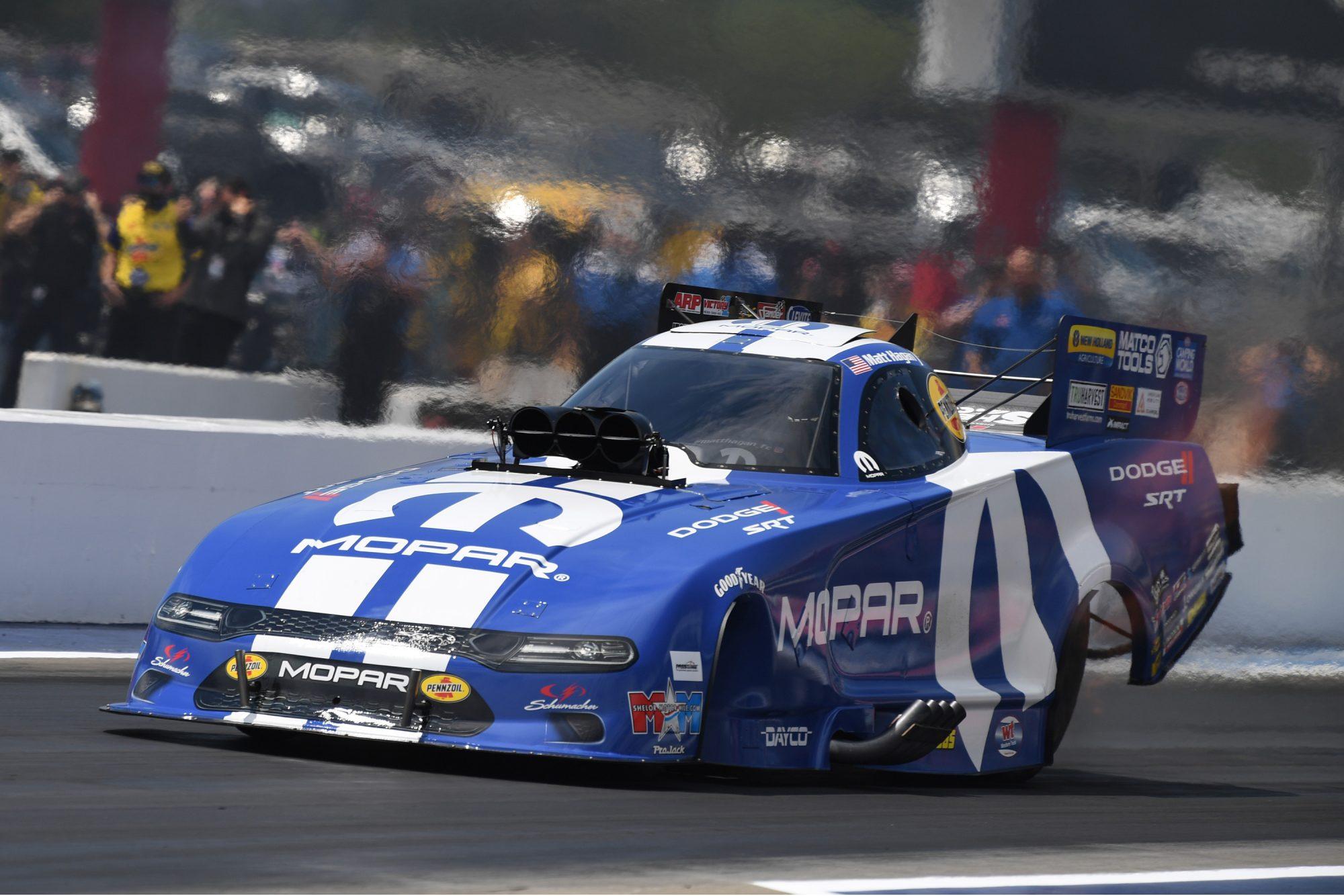 DSR Performance Dodge Charger SRT Hellcat Redeye