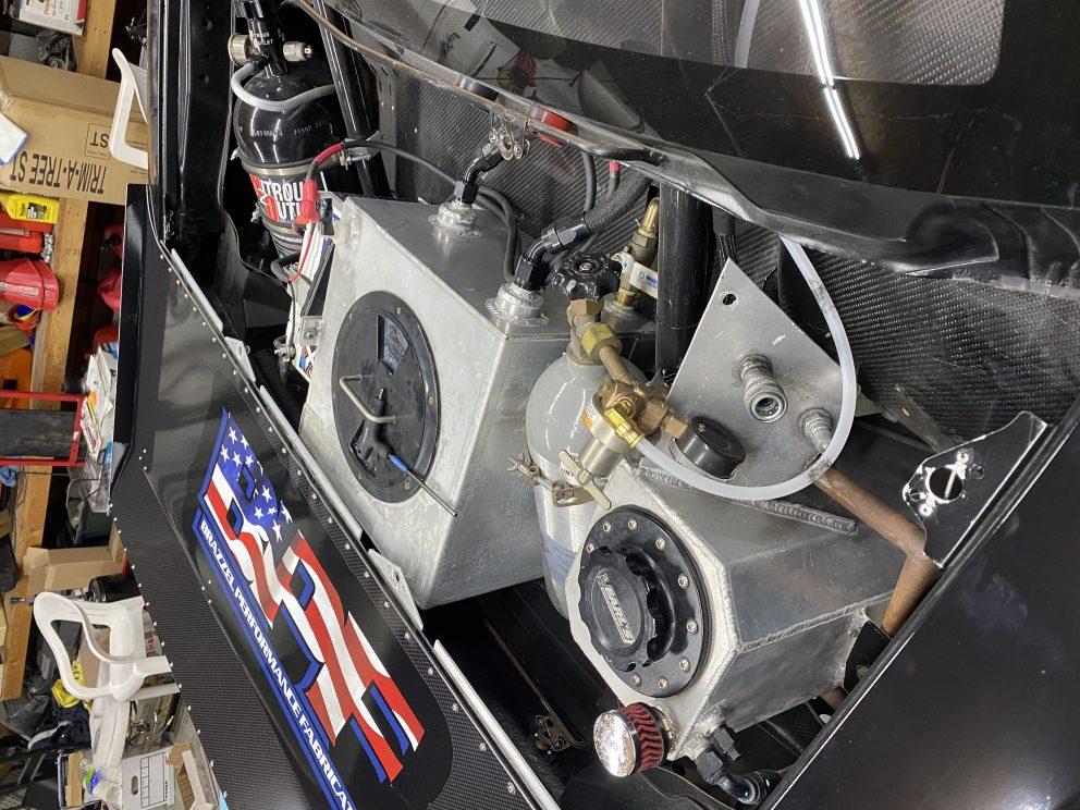 Dodge Challenger vehicle parts