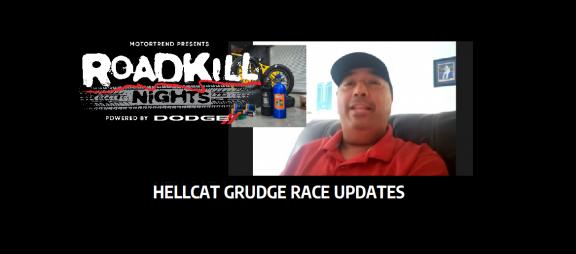 hellcat grudge race update week of august 2
