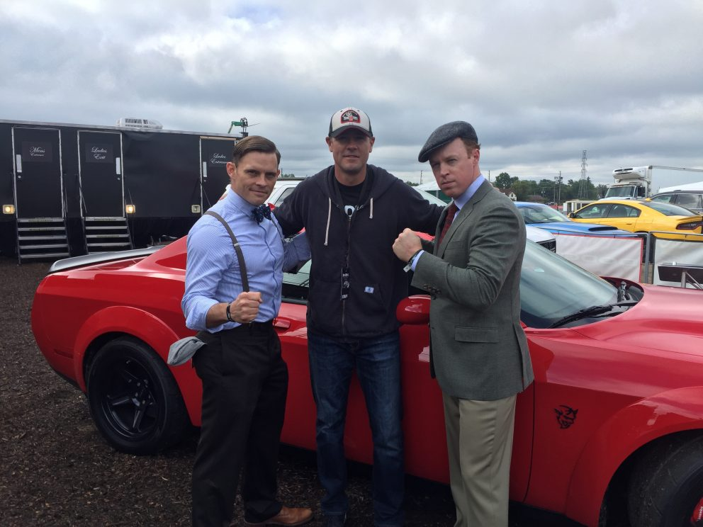 Dodge Brothers with Chris Jacobs