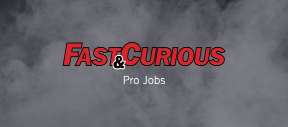 Fast & Curious: How Do Drivers Get Their Jobs?
