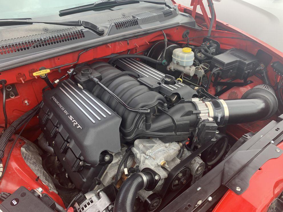 HEMI engine