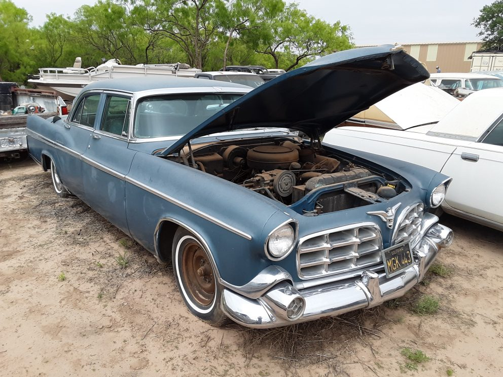 1956 Chrysler Series C73 Imperial