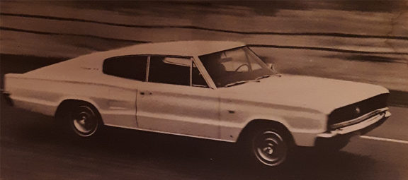 Pages from the Past: Boss Hoss &#8211; the Street HEMI<sup>&reg;</sup> Arrives