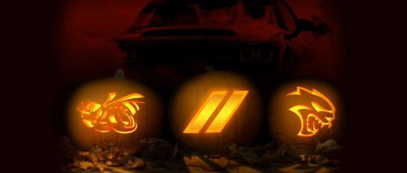 Dodge Pumpkins